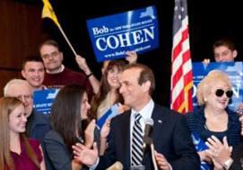 Bob Cohen for State Senate